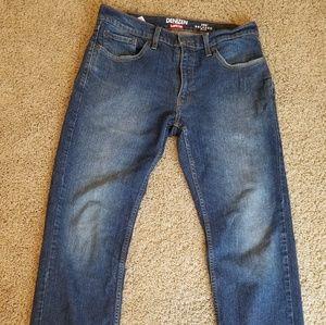Levi's Denizen men's jeans